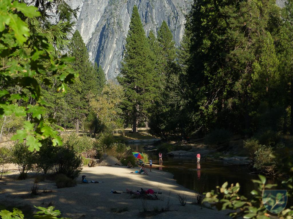 Relax en el valle