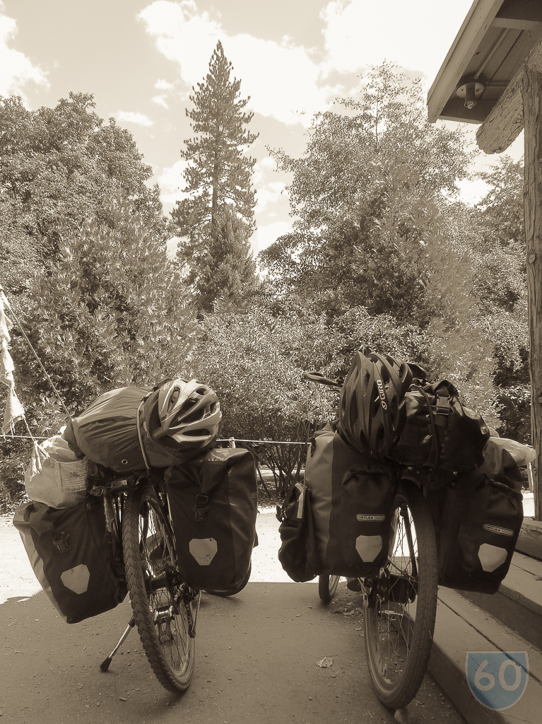 cycletouring