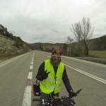 Vivir en Bicicleta Un comienzo no desaparece nunca, ni tan sólo con un final image 1