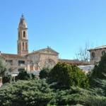 Pueblos con encanto,  Pina de Ebro.