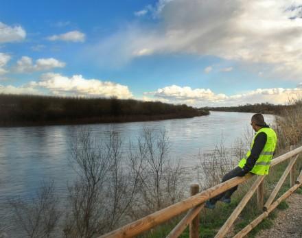 Este es mi camino – Reflexiones del Ebro
