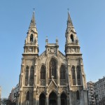 Catedral de Avilés