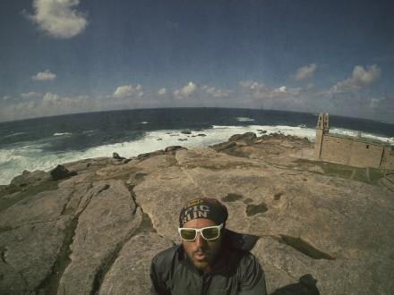 El Epílogo: 3 jornadas,  224 km.  Fisterra,  Muxía y la Costa da Morte