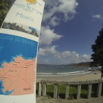 Vivir en Bicicleta El Epílogo: 3 jornadas,  224 km.  Fisterra,  Muxía y la Costa da Morte image 8