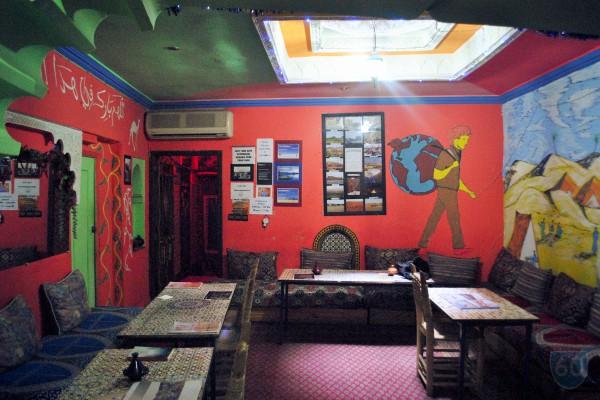 """Vivir en Bicicleta """"Los dos Marruecos"""", Desolación y el 'bello retiro de Hendrix': Essaouira.  image 17"""