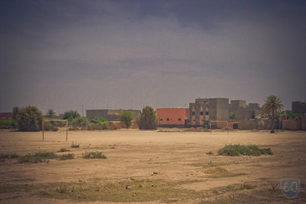 """Vivir en Bicicleta """"Los dos Marruecos"""", Desolación y el 'bello retiro de Hendrix': Essaouira.  image 10"""