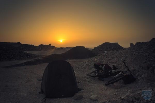 """Vivir en Bicicleta """"Los dos Marruecos"""", Desolación y el 'bello retiro de Hendrix': Essaouira.  image 9"""