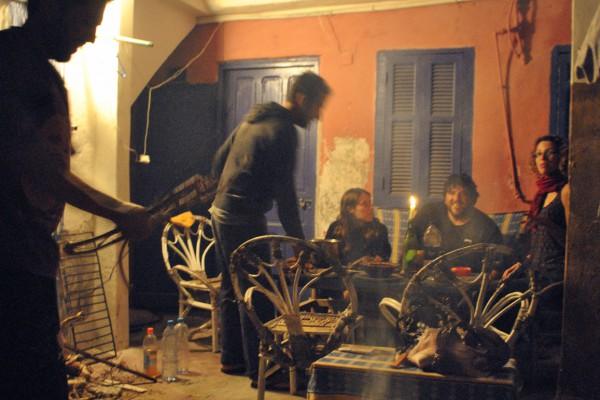 Vivir en Bicicleta Sidi Kaouki image 6