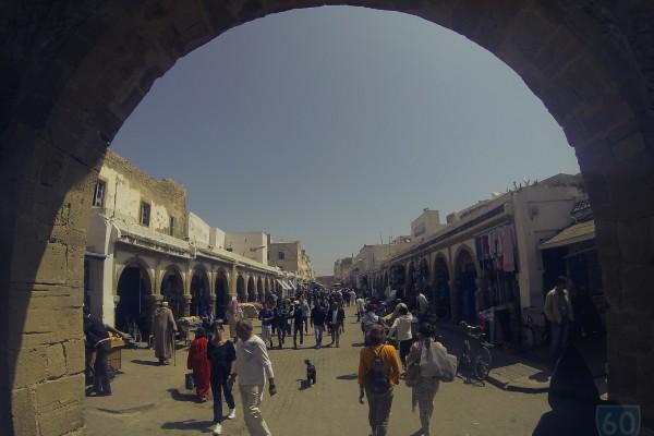 """Vivir en Bicicleta """"Marruecos no se acaba nunca""""- Guía de Supervivencia image 4"""