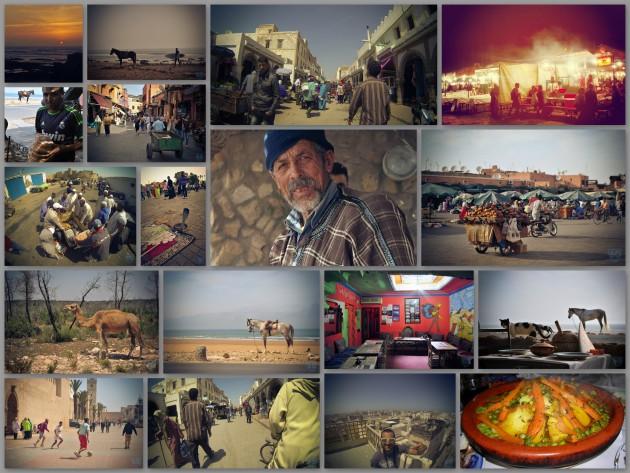 Viajar a Marruecos – Guía de Supervivencia