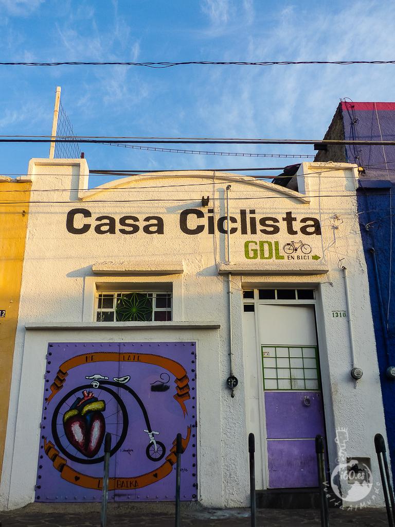 Vivir en Bicicleta Guadalajara: un mes, una vida image 11