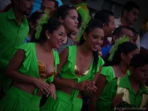 Carnavales en Cosamaloapan