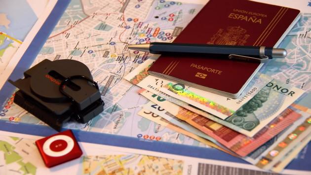 Comprando un billete de salida fantasma: el vuelo de vuelta