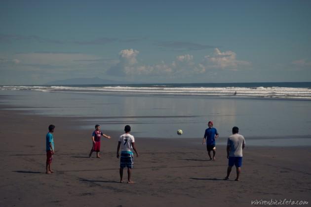 Entre mar@s – El Salvador