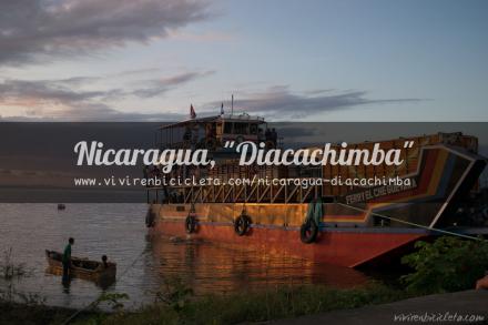 Nicaragua, Diacachimba