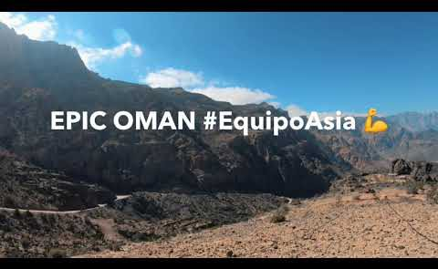 Jebel Shams - Oman Epic Mountains (Oman, país 24)